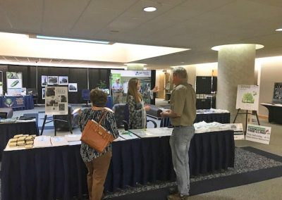 2017 Urban Forestry Conference