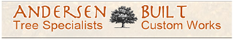 Andersen Built Tree Specialists