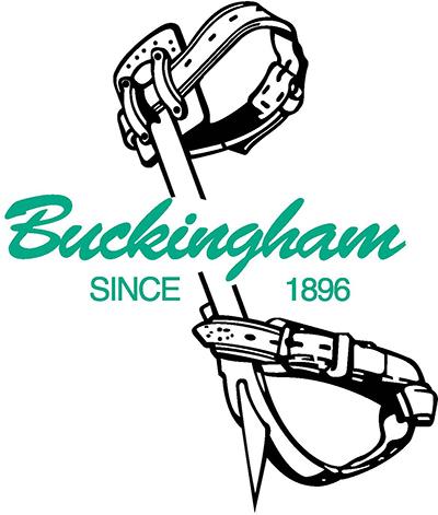 Buckingham