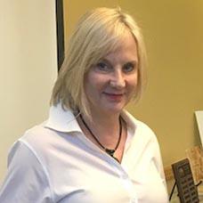 Green Industry: Carol Ashworth