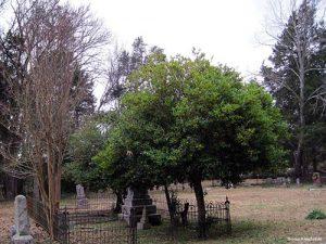 La Grange Cemetery