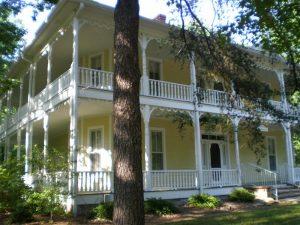 Monteagle Home