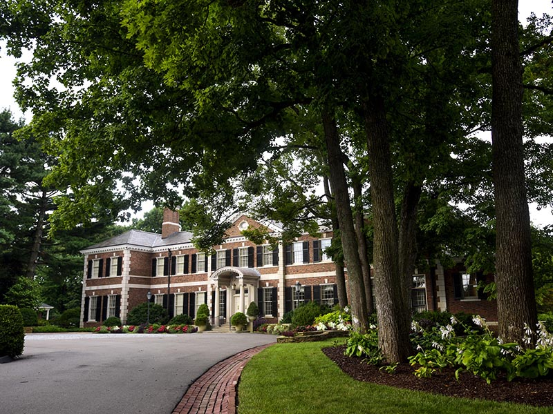 Tennessee Residence