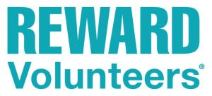 Reward Volunteers