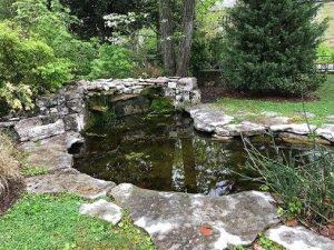 USN Arboretum