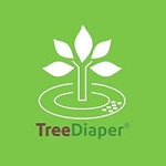 Tree Diaper Exhibitor