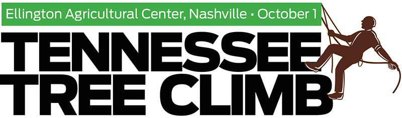 Tennessee Tree Climb